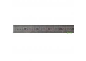 Линейка металлическая 1000 мм