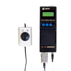 ЭФФЕКТ-02 | Измеритель эффективности тормозных систем