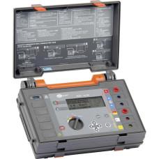 MZC-310S | Измеритель параметров электробезопасности мощных электроустановок