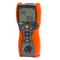MZC-304 | Измеритель параметров цепей электропитания зданий