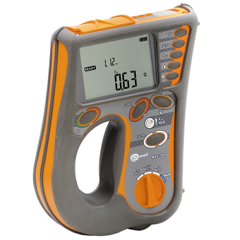 MZC-305 | Измеритель параметров цепей электропитания зданий