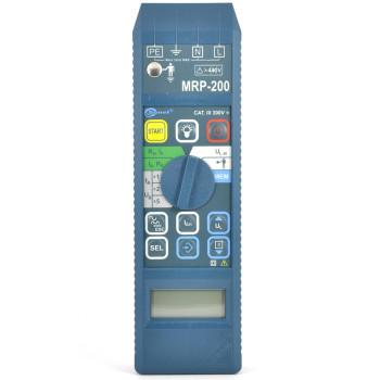 MRP-200 | Измеритель напряжения прикосновения и параметров устройств защитного отключения