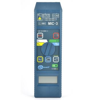 MIC-3 | Измеритель сопротивления электроизоляции