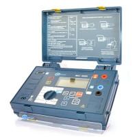 MIC-5000 | Измеритель сопротивления электроизоляции