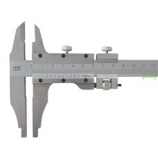 Штангенциркуль ШЦ-2-250 0.1 губ. 60 мм