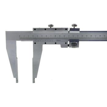 Штангенциркуль ШЦ-3-1000 0.05 губ. 125 мм