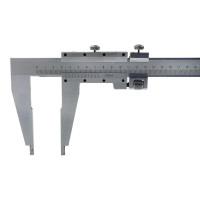 Штангенциркуль ШЦ-3-2000 0.1 губ. 200 мм