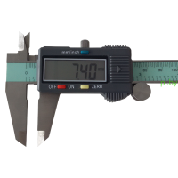 Штангенциркуль ШЦЦ-1-150 0.01