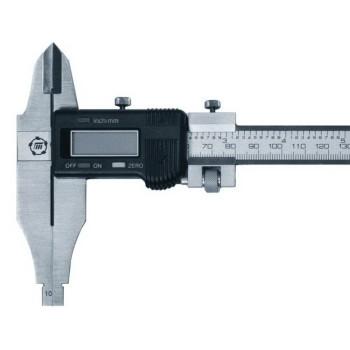 Штангенциркуль ШЦЦ-2-200 0.01 губ. 75 мм