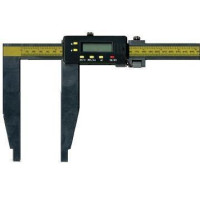 Штангенциркуль ШЦЦ-3-3000 0.01 губ. 150 мм
