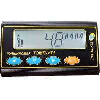 ТЭМП-УТ1С | Толщиномер ультразвуковой