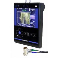 УДТ-40 | Толщиномер ультразвуковой прецизионный