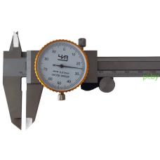 Штангенциркуль ШЦК-1-200 0.01