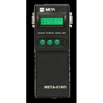 МЕТА-01МП-02 | Дымомер