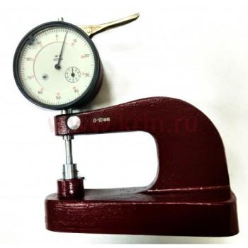 ТН 25-160 | Толщиномер настольный