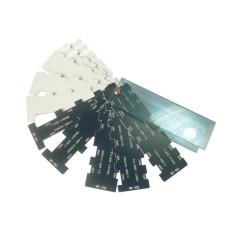 ШПС-1 | Шаблон для контроля размеров полиэтиленовых стыков