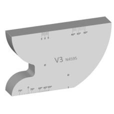V3 | Стандартный калибровочный образец