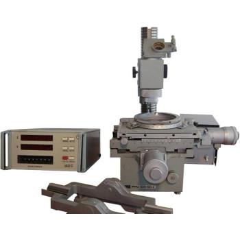 ИМЦ 100х50А | Микроскоп инструментальный