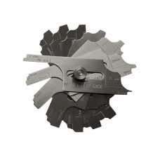 WG5 | Шаблон для контроля катетов угловых швов