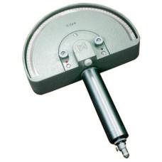 02П | Головка измерительная пружинно-оптическая (оптикатор)