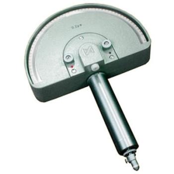 05П | Головка измерительная пружинно-оптическая (оптикатор)