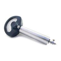 02ИГПУ | Головка измерительная пружинная (микрокатор) с усилием до 50 гс (0,5н)