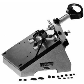 ПП-2М | Прибор для контроля разностенности колец подшипников и правильности геометрической формы