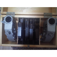 Приспособление ИП3 для оптиметра ИКГ 3