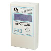 МКС-01СА1Б | Дозиметр-радиометр с речевым выводом
