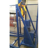 СМИ-500 | Cтенд для механических испытаний лестниц, предохранительных поясов, канатов, лазов и когтей