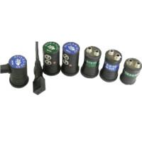 Преобразователи прямые контактные раздельно-совмещенные типа П112