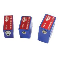 Преобразователи наклонные контактные совмещенные типа П121 (частота 1,25 МГц серии 1–2)