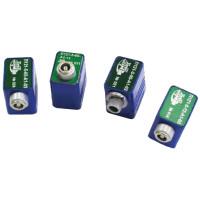 Преобразователи наклонные контактные совмещенные типа П121 (частота 5 МГц серии 1–5)