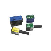 Преобразователи наклонные контактные раздельно-совмещенные типа П122