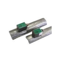 Преобразователи наклонные контактные совмещенные типа П121 для контроля труб малого диаметра