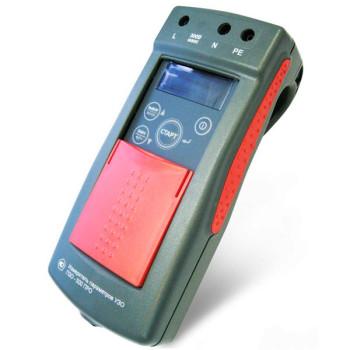 ПЗО-500 ПРО | Измеритель параметров устройств защитного отключения