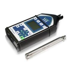 ОКТАВА-111 | Шумомер-анализатор спектра 1 класса