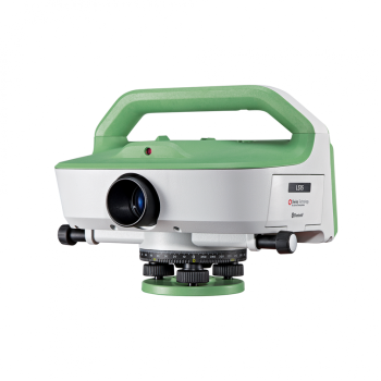 Leica LS15 0.2 мм | Нивелир цифровой