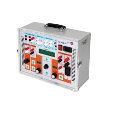 РЕТОМ-25 | Комплекс для проверки вторичного и первичного оборудования