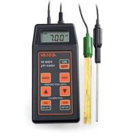 HI 8424 | pH-метр портативный (HI 8424)