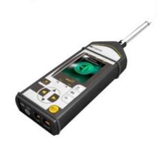 Экофизика 110A-Белая | шумомер, виброметр, анализатор спектра