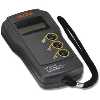 HI 93530 | Термометр электронный (HI 93530)