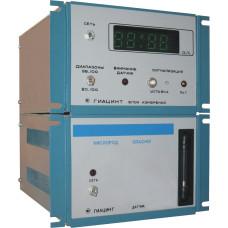 ГИАЦИНТ | Газоанализатор кислорода