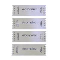 Elcometer 115 | Прямоугольная гребенка для измерения толщины мокрого слоя