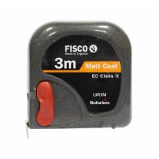 Рулетка измерительная 3 м | FISCO UM3M