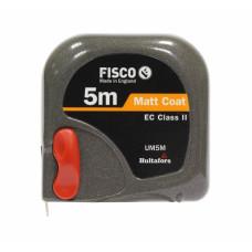 Рулетка измерительная 5 м | FISCO UM5M
