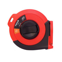 Рулетка измерительная 10 м | FISCO CC10M (CC10M)