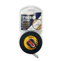 Рулетка измерительная 10 м | FISCO EX10/5 (EX10/5)
