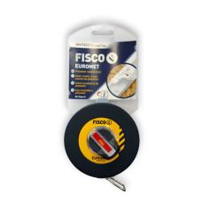 Рулетка измерительная 10 м | FISCO EX10/5