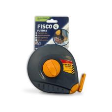 Рулетка измерительная 10 м | FISCO FT10/9